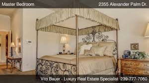 Luxury Homes Naples Fl by 2355 Alexander Palm Dr Naples Fl 34102 Vito Bauer Luxury Real