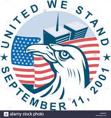 911 Flag Football Staten Island World Trade Center 2001 Flag Stock Photos U0026 World Trade Center