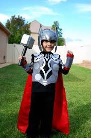 Thor Halloween Costumes 25 Thor Halloween Costume Ideas
