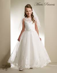 communion dresses macis design communion dresses for t1851