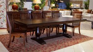Java Dining Table Java Dining Table W Baytown Chairs By Gallery