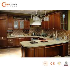 china kitchen cabinet factory and modern home furniture kitchen