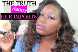 hair imports the about imports honest hair review