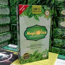 Teh Detox teh detox magic tea herbal bawang hitam asli