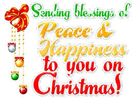 merry blessings image images pictures photos quotes and