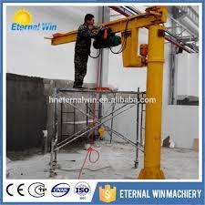 forklift jib crane attachment forklift jib crane attachment