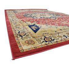 Safavieh Rug by 50 Off Safavieh Safavieh Austin Red Beige And Blue Area Rug