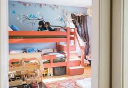 Maine Bunk Beds Orange Archives Maine Home Design