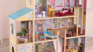 doll house u0026 doll accessories kidkraft youtube