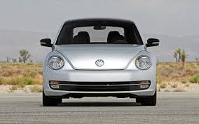 2012 volkswagen beetle and beetle turbo first test motor trend