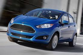 used 2015 ford fiesta hatchback pricing for sale edmunds