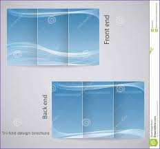 free tri fold brochure templates jobproposalideas com