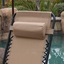 Zero Gravity Outdoor Chair 2 Outdoor Zero Gravity Lounge Chair Beach Patio Pool Yard Folding