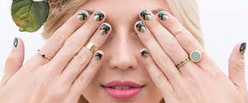 breaking down jamberry vs minx vs incoco to find the best nail