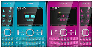 udjo42 themes for nokia c3 udjo42 high quality nokia themes nokia c3 theme pink blue in