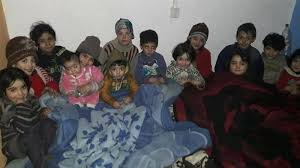 look siege social al jazeera on our children who were born