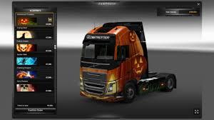 euro truck simulator 2 halloween paint jobs pack pc buy it at