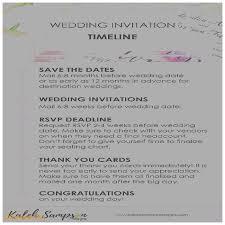wedding invitations timeline wedding invitation best of timeline for sending wedding