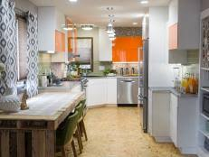 Kitchen Makeover Images - budget friendly before and after kitchen makeovers diy