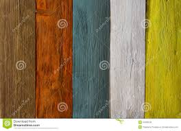wood plank colored texture background painted wooden floor stock