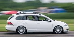 is a modified volkswagen jetta tdi sportwagen the ultimate secret