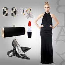accessories for a black cocktail dress plus size prom dresses