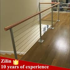 Buy A Banister Metal Banister Spindles Stainless Steel Staircase Railing Buy