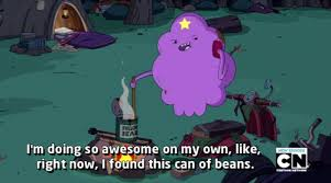 Lumpy Space Princess Meme - oh my glob it s lumpy space princess album on imgur
