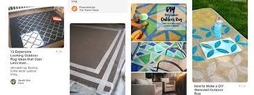 6 8 ft solid outdoor rug only 17 88 u2013 utah sweet savings
