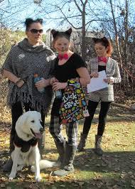 Hansel Gretel Halloween Costume Halloween Hollow Visit Garden County