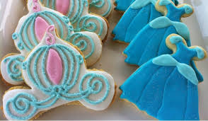 cinderella cupcakes custom cookies cupcakes and cake cinderella birthday