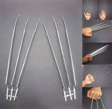 cool claws wolverine claws the meta picture