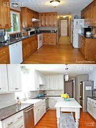 Diy Kitchen Cabinet Install Kitchen Floor Tile Before Or After Cabinets Install Kitchen Floor
