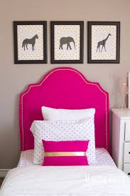 decorating small bedroom a small bedroom for a little girl