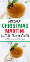 martini christmas mincemeat christmas martini iceland foods christmas event