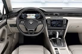 volkswagen tsi 2015 2015 volkswagen passat fully revealed www in4ride net