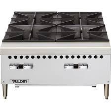 vulcan vcrh24 hotplate 4 burner 24 inch gas