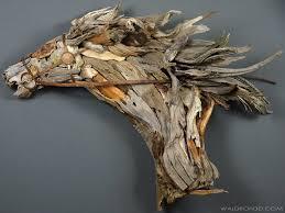 10 stunning scrap wood sculptures home design garden