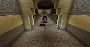 Harry Potter Adventure Map Harry Potter In Minecraft Journey To Hogwarts Maps