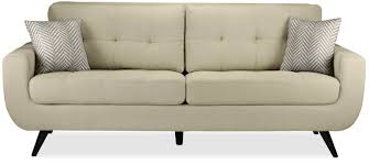 King Koil Sofa Review by Julian Sofa Beige Leon U0027s