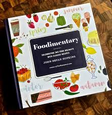foodimentary national food holidays