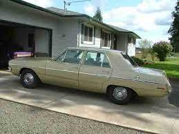 1967 dodge dart 4 door sell used 1970 dodge dart custom sedan 4 door 3 7l in jefferson