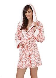 robe de chambre courte femme robe de chambre courte capuche ceinture femme b00nhlisjo robe de