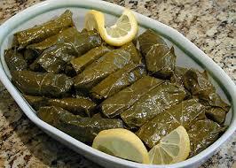 ricette cucina turca i sarma gli involtini di foglia di vite in turchia