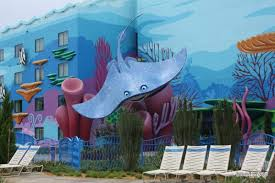 staying at the art of animation resort info for the grown ups