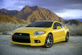 mitsubishi eclipse news and reviews autoblog