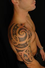 tribal armband tattoo good luck or bad luck 35 best tattoo images on pinterest tribal tattoos polynesian