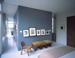 Blue Gray Paint For Bedroom - gray blue paint color houzz