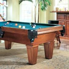 cheap 7 foot pool tables slate pool table weight pool table by heritage 7 foot fitted pool