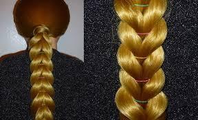 Frisuren Selber Machen Leicht Gemacht by Zopf Frisur Zum Selber Machen Für Mittel Langes Haar Frisuren Für